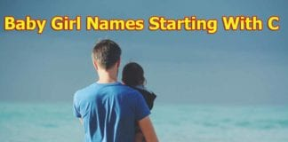 Little Baby Girl Names New 2020   Baby Girl Names Starting With C