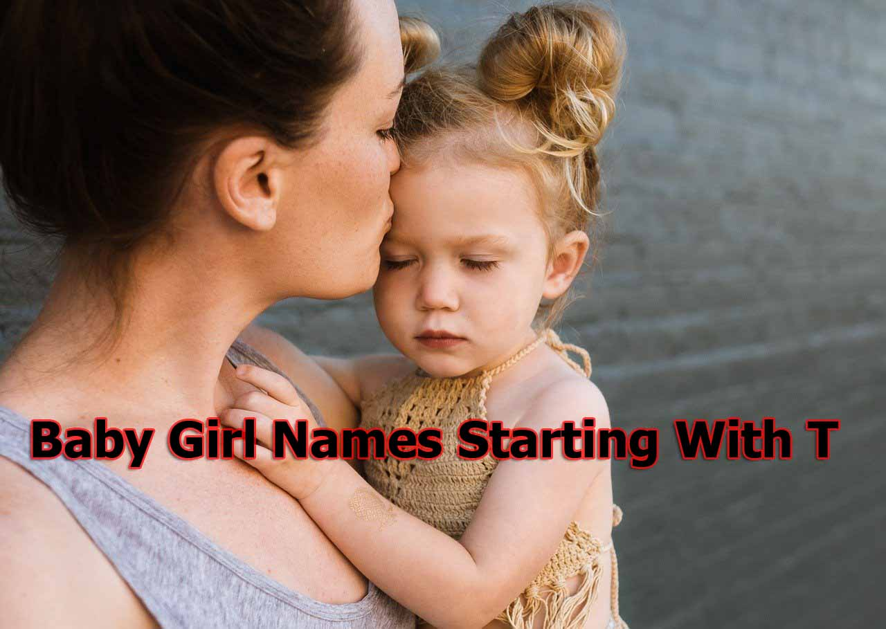 Baby Girl Names T | Indian Baby Girls Name 2020 |